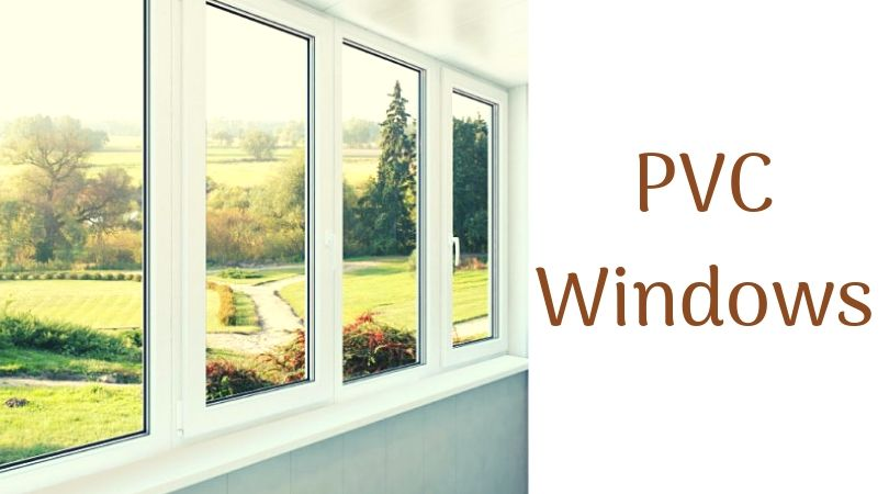 PVC Windows Cost