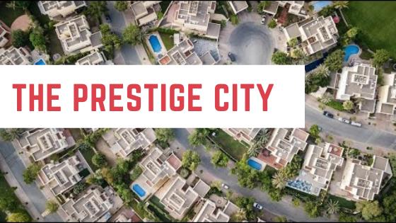 The Prestige City vgrw